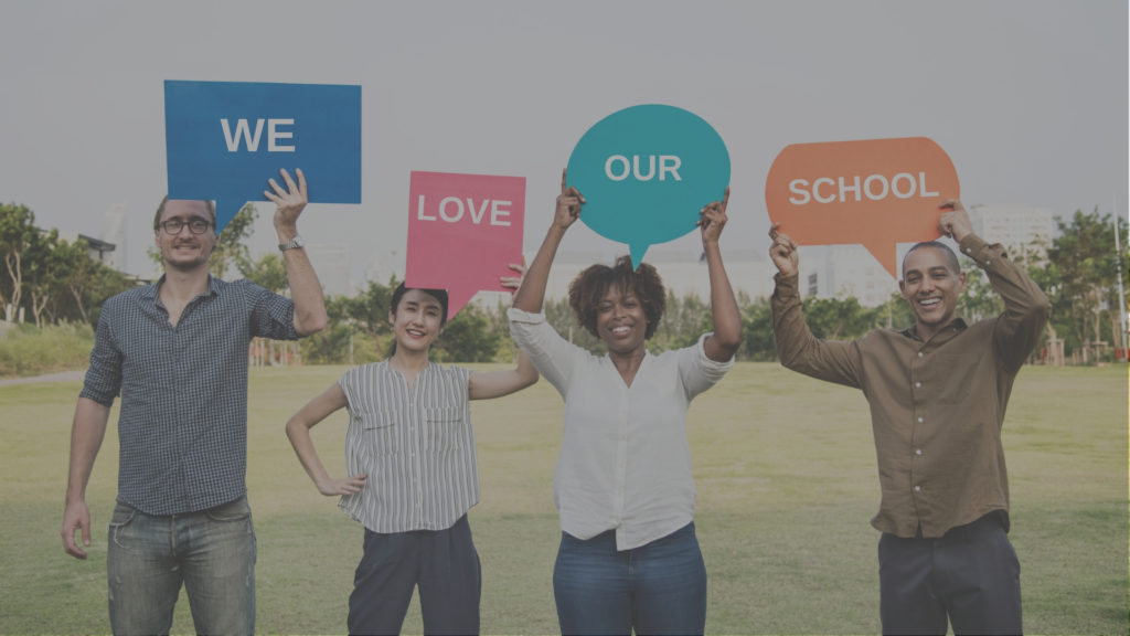 5 Quick Tips to a More Engaged School Community